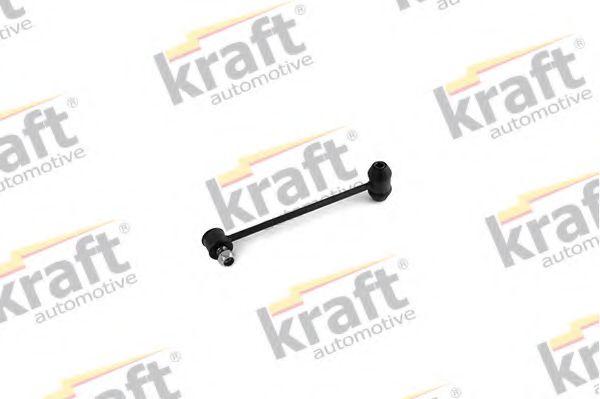 Тяга / стойка стабилизатора KRAFT AUTOMOTIVE 4301295