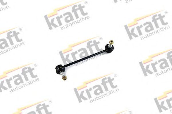 Тяга / стойка стабилизатора KRAFT AUTOMOTIVE 4301346