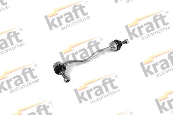 Тяга / стойка стабилизатора KRAFT AUTOMOTIVE 4302071