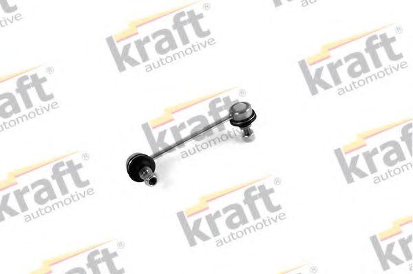 Тяга / стойка стабилизатора KRAFT AUTOMOTIVE 4306300