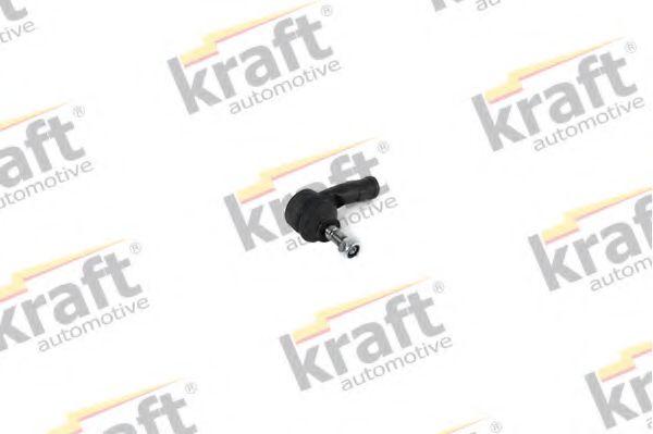 Наконечник рулевой тяги KRAFT AUTOMOTIVE 4310025