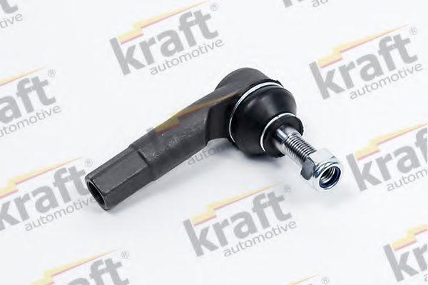 Наконечник рулевой тяги KRAFT AUTOMOTIVE 4310032