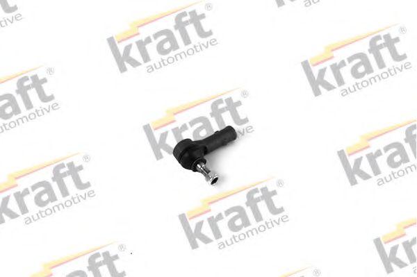 Наконечник рулевой тяги KRAFT AUTOMOTIVE 4310053