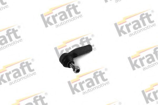 Наконечник рулевой тяги KRAFT AUTOMOTIVE 4310062