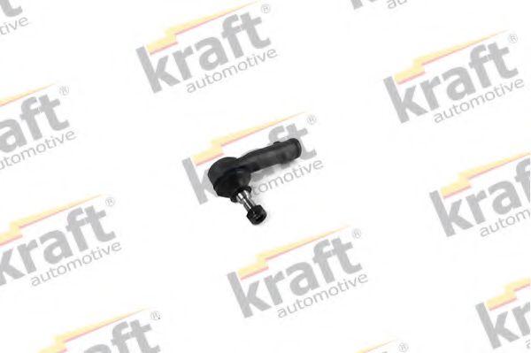 Наконечник рулевой тяги KRAFT AUTOMOTIVE 4310614