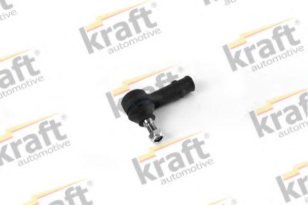 Наконечник рулевой тяги KRAFT AUTOMOTIVE 4310617