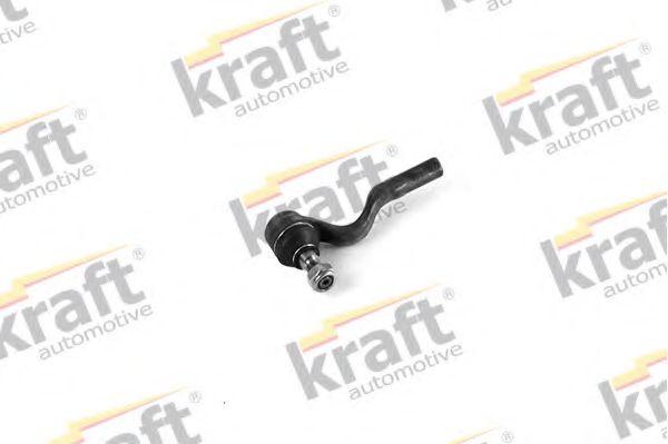 Наконечник рулевой тяги KRAFT AUTOMOTIVE 4311050