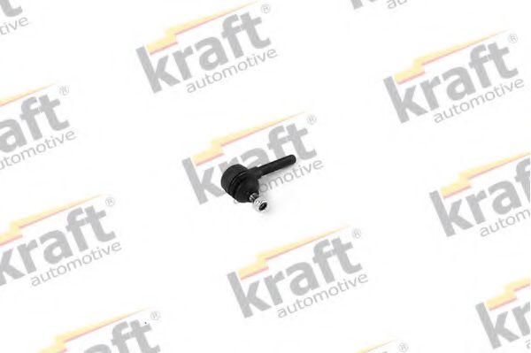 Наконечник рулевой тяги KRAFT AUTOMOTIVE 4311200