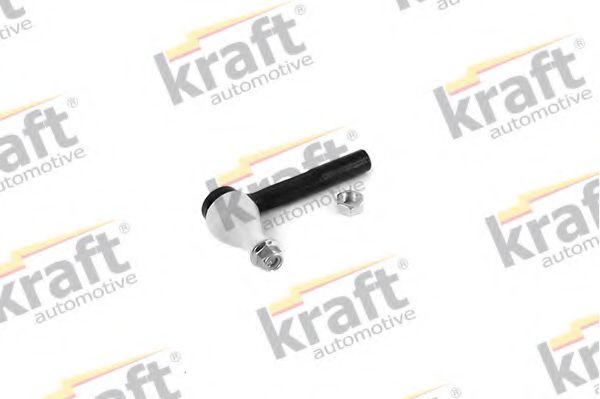 Наконечник рулевой тяги KRAFT AUTOMOTIVE 4311551