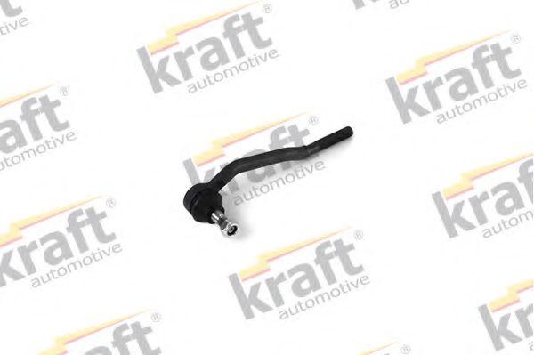 Наконечник рулевой тяги KRAFT AUTOMOTIVE 4311570