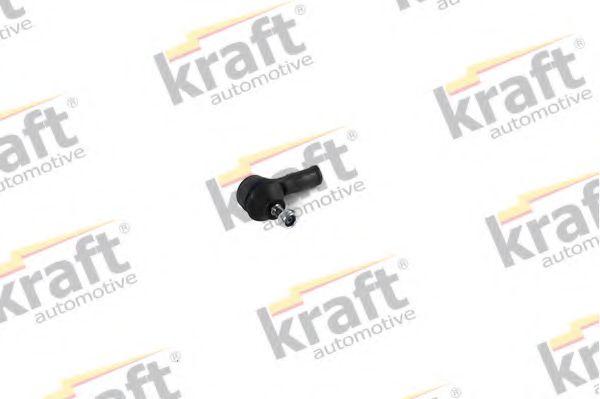 Наконечник рулевой тяги KRAFT AUTOMOTIVE 4312010