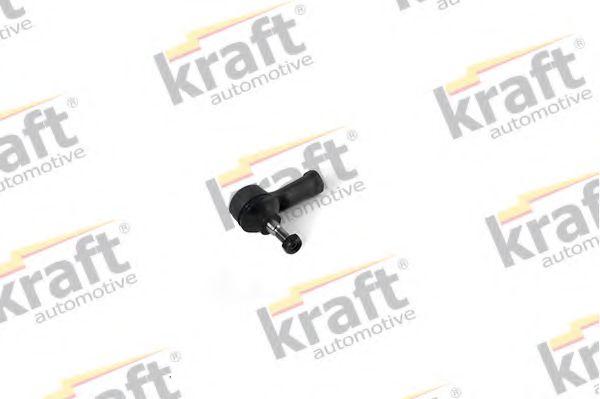 Наконечник рулевой тяги KRAFT AUTOMOTIVE 4312017