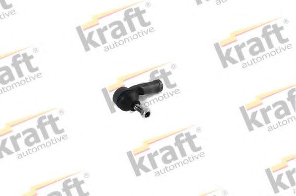 Наконечник рулевой тяги KRAFT AUTOMOTIVE 4312018