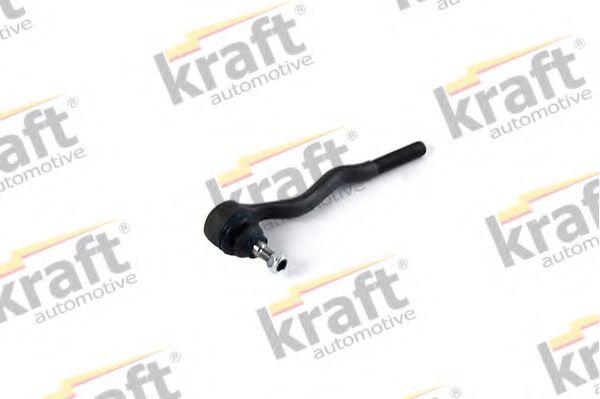 Наконечник рулевой тяги KRAFT AUTOMOTIVE 4312500