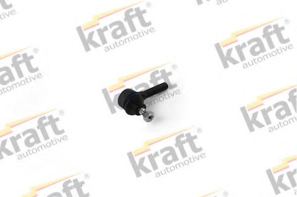 Наконечник рулевой тяги KRAFT AUTOMOTIVE 4312540