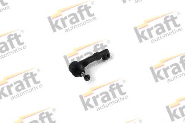 Наконечник рулевой тяги KRAFT AUTOMOTIVE 4315060