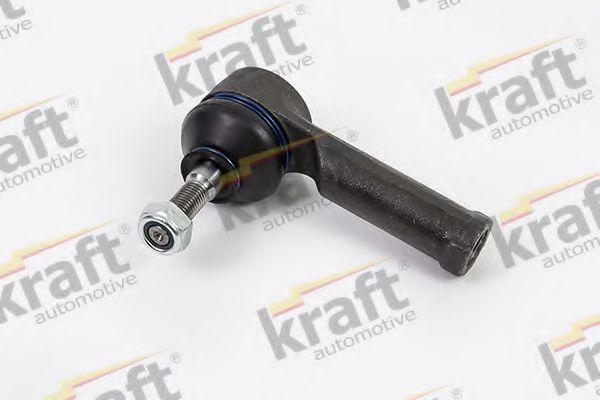 Наконечник рулевой тяги KRAFT AUTOMOTIVE 4315068