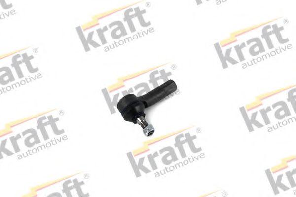 Наконечник рулевой тяги KRAFT AUTOMOTIVE 4316502
