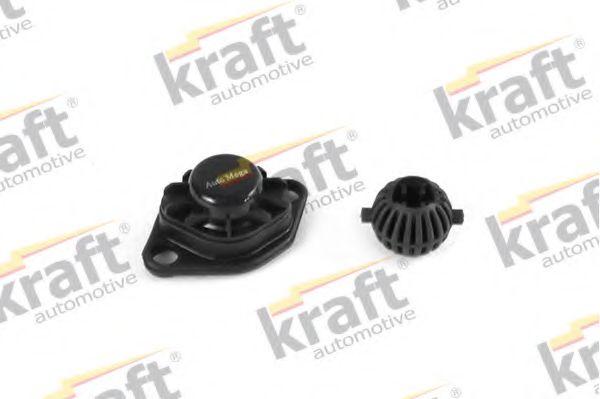 Ремкомплект кулисы KRAFT AUTOMOTIVE 4320010