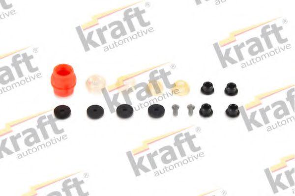 Ремкомплект кулисы KRAFT AUTOMOTIVE 4320012