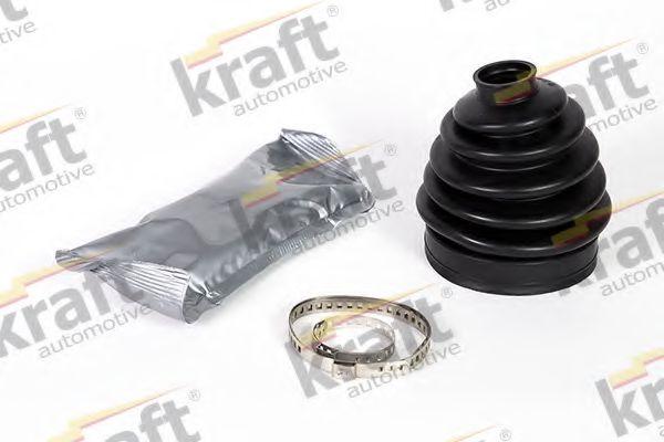 Комплект пыльника ШРУСа KRAFT AUTOMOTIVE 4410000