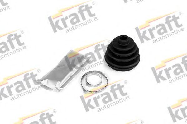 Комплект пыльника ШРУСа KRAFT AUTOMOTIVE 4410040