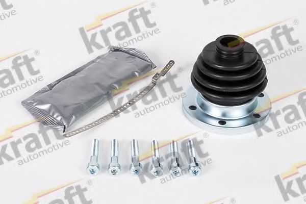 Комплект пыльника ШРУСа KRAFT AUTOMOTIVE 4410100