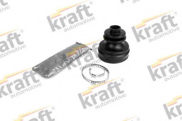 Комплект пыльника ШРУСа KRAFT AUTOMOTIVE 4410125