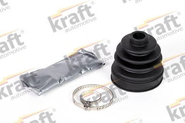 Комплект пыльника ШРУСа KRAFT AUTOMOTIVE 4410155
