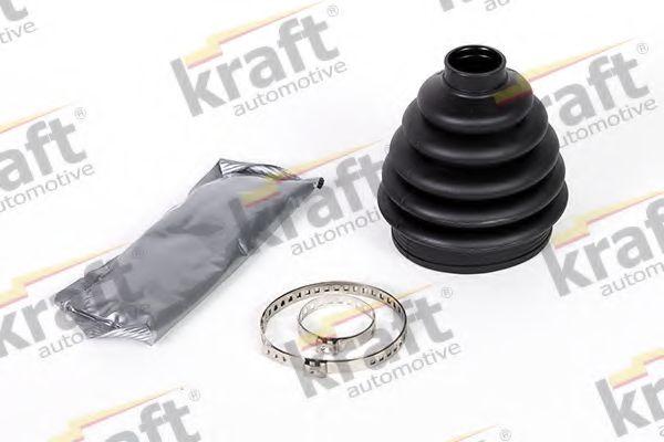 Комплект пыльника ШРУСа KRAFT AUTOMOTIVE 4410200