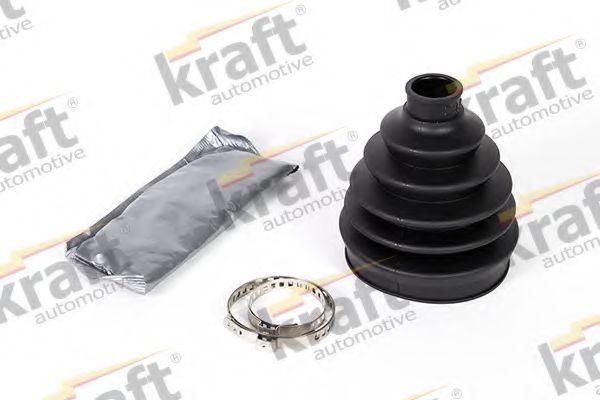 Комплект пыльника ШРУСа KRAFT AUTOMOTIVE 4410570