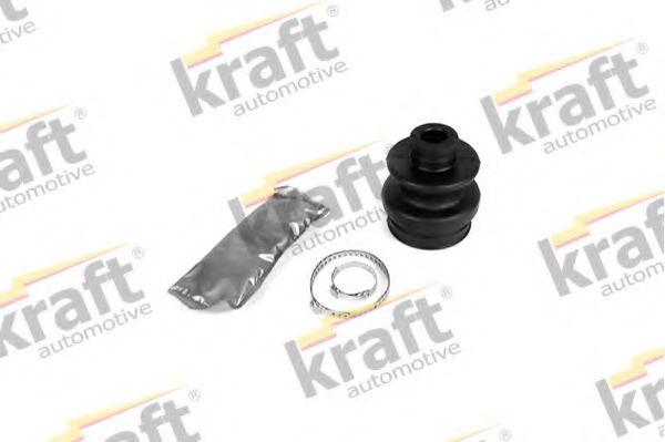 Комплект пыльника ШРУСа KRAFT AUTOMOTIVE 4411030