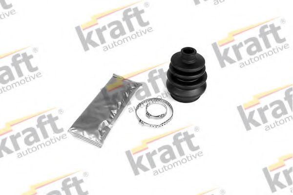 Комплект пыльника ШРУСа KRAFT AUTOMOTIVE 4411510