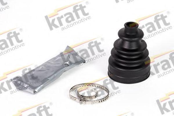 Комплект пыльника ШРУСа KRAFT AUTOMOTIVE 4412080