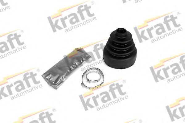 Комплект пыльника ШРУСа KRAFT AUTOMOTIVE 4412110
