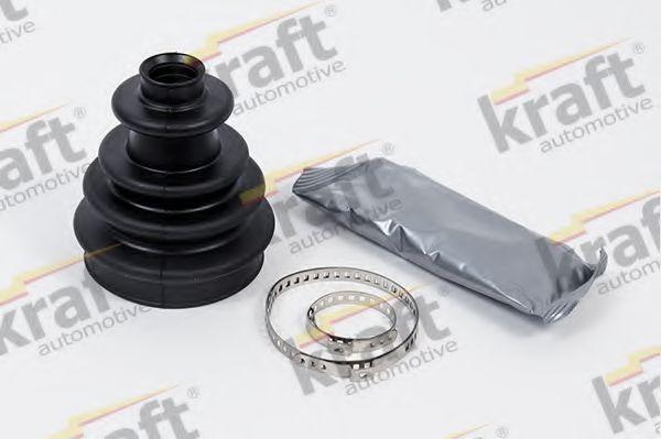 Комплект пыльника ШРУСа KRAFT AUTOMOTIVE 4412150