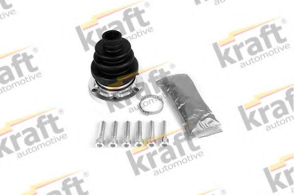 Комплект пыльника ШРУСа KRAFT AUTOMOTIVE 4412565
