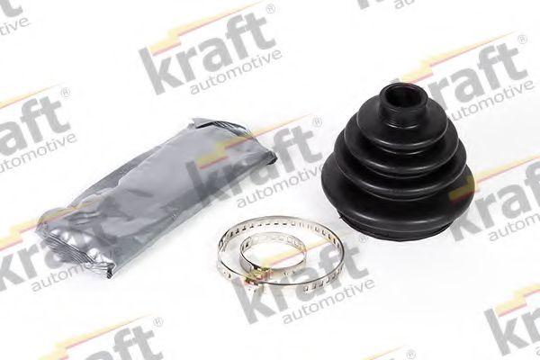 Комплект пыльника ШРУСа KRAFT AUTOMOTIVE 4413000