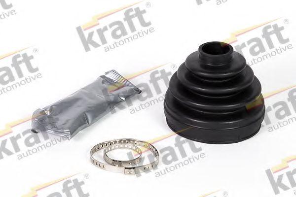Комплект пыльника ШРУСа KRAFT AUTOMOTIVE 4413180