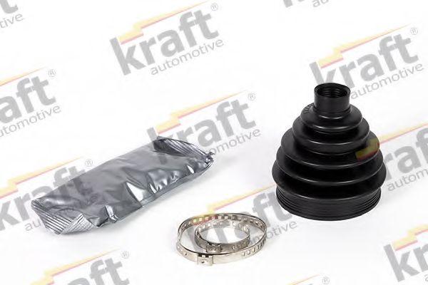 Комплект пыльника ШРУСа KRAFT AUTOMOTIVE 4413290