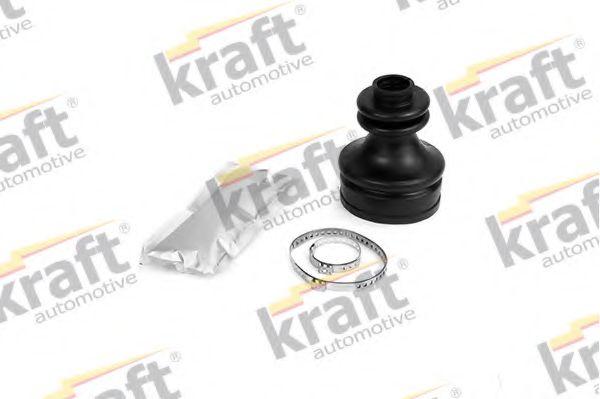 Комплект пыльника ШРУСа KRAFT AUTOMOTIVE 4415010
