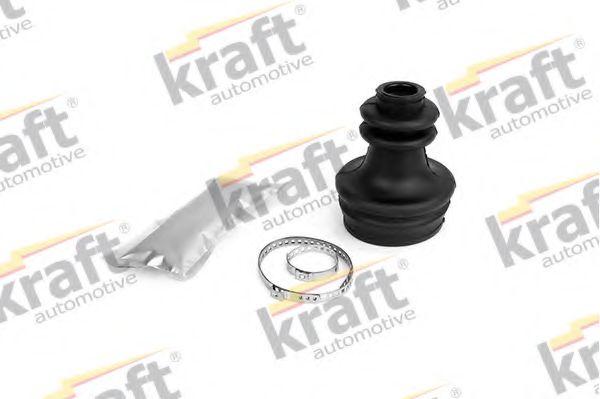 Комплект пыльника ШРУСа KRAFT AUTOMOTIVE 4415065