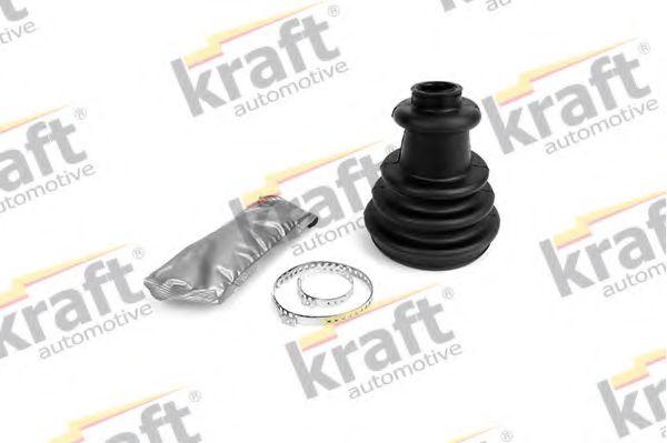 Комплект пыльника ШРУСа KRAFT AUTOMOTIVE 4415080