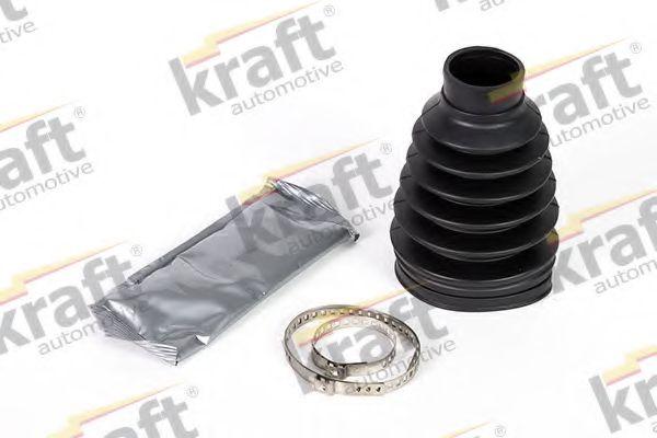 Комплект пыльника ШРУСа KRAFT AUTOMOTIVE 4415085
