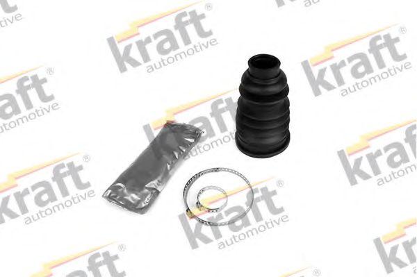 Комплект пыльника ШРУСа KRAFT AUTOMOTIVE 4415095