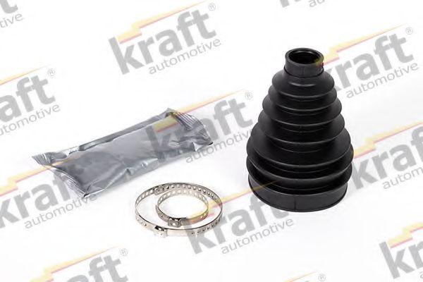 Комплект пыльника ШРУСа KRAFT AUTOMOTIVE 4415110