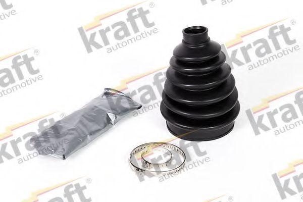 Комплект пыльника ШРУСа KRAFT AUTOMOTIVE 4415115