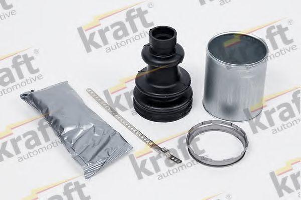 Комплект пыльника ШРУСа KRAFT AUTOMOTIVE 4415515