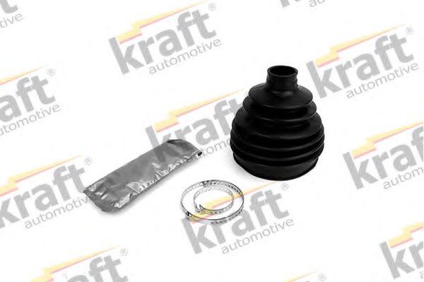 Комплект пыльника ШРУСа KRAFT AUTOMOTIVE 4415705