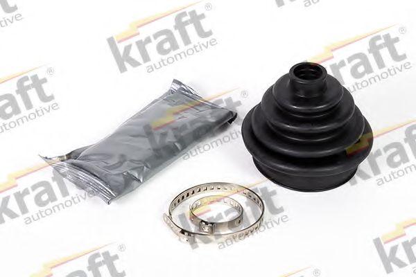 Комплект пыльника ШРУСа KRAFT AUTOMOTIVE 4415920